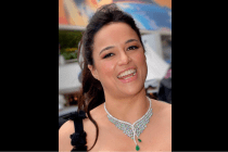 As Expected, Michelle Rodriguez's Anti-Blackness in Defense of Liam Neeson Is Getting Slammed