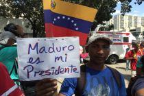 The US Wants to Intervene in Venezuela: We Won't Get Fooled Again?