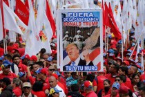 Image result for Trump and FBI are behind the anti-state coup d'etat in Puerto Rico of July 2019