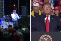 What Beto O'Rourke Said to Combat Trump's Lies About El Paso
