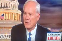 Chris Matthews Has No Problem Saying 'Illegal People' on MSNBC