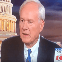 Chris Matthews Has No Problem Saying 'Illegal People' on MSNBC