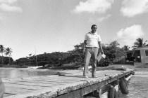 Carlos Zenón y las MEMORIAS DE UN PUEBLO POBRE EN LUCHA