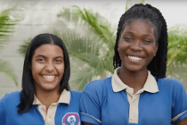 The Dominican Republic's Ministry of Education Released Video Celebrating Natural Hair, Hours Later Woman Behind It Was Fired