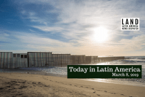 US Officials Tracked Activists, Journalists Linked to Migrant Caravan