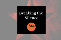 Breaking the Silence: A Futuro Media Community Podcast Lab Production