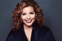 Portrait Of: Justina Machado