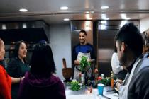 Meet Chef Roberto Pérez: Revitalizing Chicago's Puerto Rican Food Scene