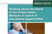 REPORT: Education Gap an Ongoing Challenge for Mexican Community in the US