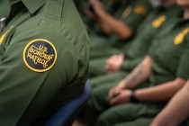 The Latest Racist Text Messages From Border Patrol Agent Confirm the Disturbing Trend That Has Existed for a While Now