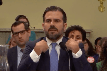 In Case You Want to Watch the House Committee on Natural Resources Hearing on Puerto Rico, Here It Is