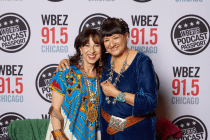 Portrait Of: Sandra Cisneros LIVE in Chicago