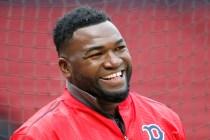 Ailing Ex-Red Sox Slugger David Ortiz on His Way to Boston
