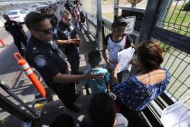 Judge Won't Block US Asylum Restrictions at Southern Border