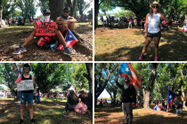 Protester Voices: What Puerto Rico Demonstrators Are Saying