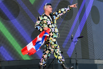 Bad Bunny, Residente and iLe Join Forces for Powerful Song Condemning Rosselló