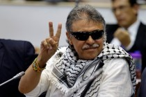 Colombia Court Orders Ex-Rebel Leader Wanted in US Detained
