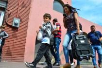 Border Numbers Drop Amid Heat, Mexico Crackdown
