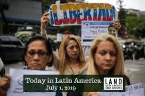 Venezuelan Navy Captain Who Allegedly Conspired Against Maduro Dies in Custody