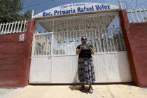 The Latest: Discrepancies Between US, Mexico Victim Lists
