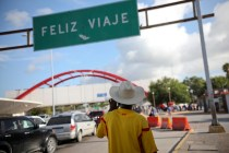 800 Asylum Seekers Returned to Wait in Mexican Border City