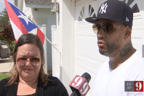 Homeowners Association in Central Florida Asks Iraq War Vet to Take Down Puerto Rican Flag From Her Home (VIDEO)