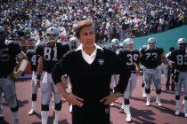Portrait Of: Former Raiders Coach Tom Flores (A Latino USA Podcast)