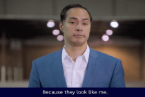 New Julián Castro Campaign Ad to Trump: 'As We Saw in El Paso, Americans Were Killed Because You Stoked the Fire of Racists'