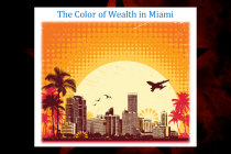 'The Color of Wealth in Miami' Is Black and White