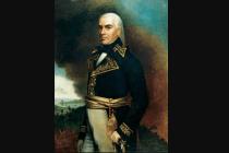 A Venezuelan in Thomas Jefferson's White House