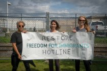 ICE Terminates National Detention Hotline, After ORANGE IS THE NEW BLACK Highlights Its Power