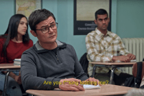 Teacher Struggles to Explain Mass Shootings to New Immigrants in ALTERNATINO's Latest Timely Sketch