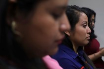 Salvadoran Woman Accused of Abortion Faces Retrial