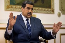 Maduro Rejects Talks With Opposition Over Envoy's Remarks