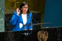 Venezuela VP Condemns Countries That Shunned Maduro