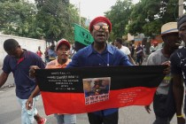 Haiti Braces for New Protest, Demands That Leader Resign