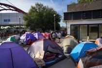 Supreme Court Action on Asylum Rule Denounced as Inhumane