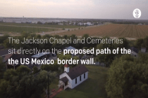 Stopping the Wall: One Family's Fight (VIDEO)