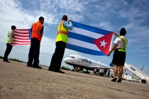 Washington Banning US Flights to All Cuban Cities but Havana