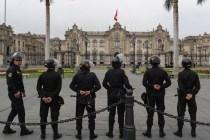 Peru Thrown Into Constitutional Crisis Amid Power Struggle