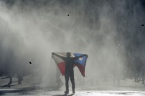 Chile at the Crossroads