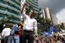 Venezuelan Opposition Struggling for Momentum Against Maduro