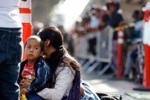 Asylum Seekers Get Attorney Access Before Return to Mexico