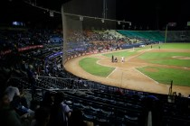 Crisis Throws Curve Ball at Opening of Venezuelan Baseball