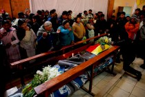 Death Toll in Violence at Bolivian Fuel Plant Rises to 8