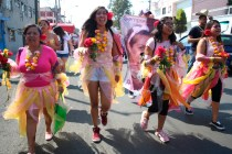 Mexicans Hit Streets to Demand End to Violence Against Women