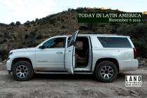 Nine Americans Killed in Northern Mexico Gang Ambush