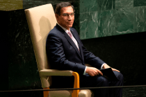 Peru Dissolves Its Congress, Setting up a Fight for the Political Future
