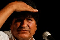 Prosecutors Order Arrest of Bolivian Ex-President Morales