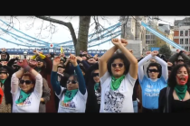 'The Rapist Is You': Why a Viral Latin American Feminist Anthem Spread Around the World
